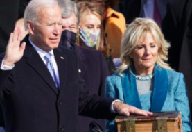 EEUU y la ANP reactivan contactos oficiales tras la llegada de Biden