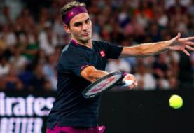 Roger Federer anuncia su regreso a las canchas en marzo