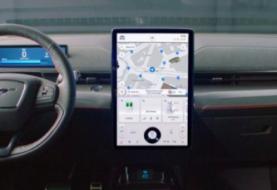 Ford utilizará Android y servicios de Google en sus vehículos desde 2023