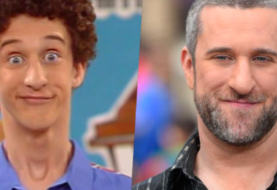"Muere Dustin Diamond ""Screech"" de ""Salvado por la campana"""