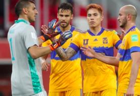 Tigres UANL vencen y se clasifican a semifinales del Mundial de Clubes