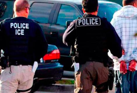 """EEUU priorizará deportación de quienes sean una """"amenaza para la seguridad"""""""