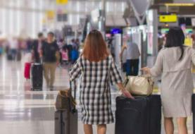 España prorroga restricciones a los vuelos desde R. Unido, Sudáfrica y Brasil