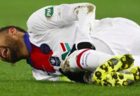 Neymar es baja por un mes y no jugará contra el FC Barcelona en la Champions