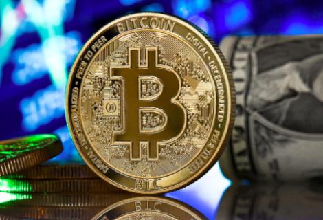 Bitcóin vuelve a superar los 48.000 dólares y marca un nuevo récord