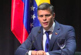 """Leopoldo López: """"Guaidó es el líder, pero se pueden complementar liderazgos"""""""