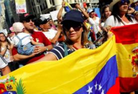 Acnur agradece a España el compromiso con refugiados y migrantes venezolanos