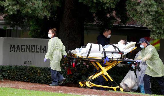 Nueva York admite que retrasó los datos de muertes de covid-19 en geriátricos