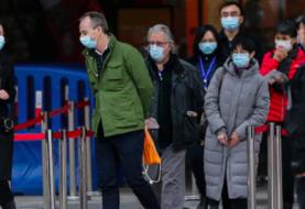 OMS descubre que el coronavirus virus ya circulaba en Wuhan en diciembre 2019