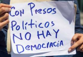 Régimen de Maduro tiene 329 personas presas por motivos políticos, según ONG