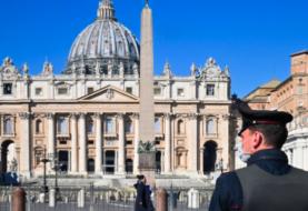Vaticano pide respeto a las medidas anticontagio en las misas de Semana Santa