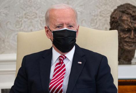 Demócratas presentan al Congreso el proyecto de reforma migratoria de Biden