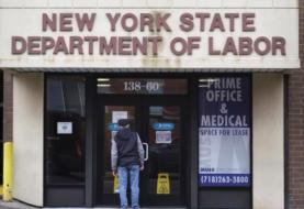 Suben a 861.000 las solicitudes semanales de subsidio por desempleo en EEUU