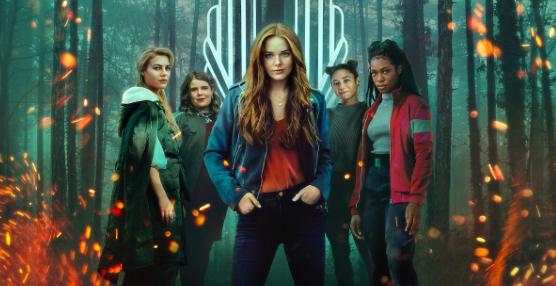 "Netflix anuncia que ""Fate: The Winx Saga"" tendrá una segunda temporada"
