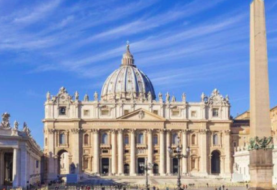 Vaticano prevé un déficit de 49,7 millones en 2021 por el Covid-19