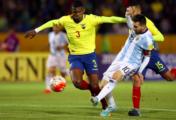 Eliminatoria sudamericana reanuda su marcha en marzo