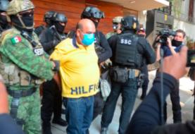 Delitos de alto impacto en Ciudad de México cayeron 52 % entre 2019 y 2021