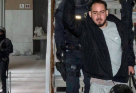 Ocho detenidos en Barcelona en sexta noche de disturbios por prisión de rapero Hasel