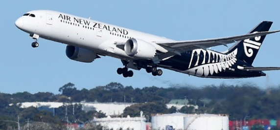 Air New Zealand probará un pasaporte digital de salud con vacuna de covid-19