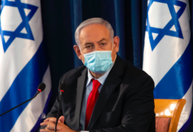 Netanyahu perfila estrategia israelí ante una aproximación de EE.UU. a Irán