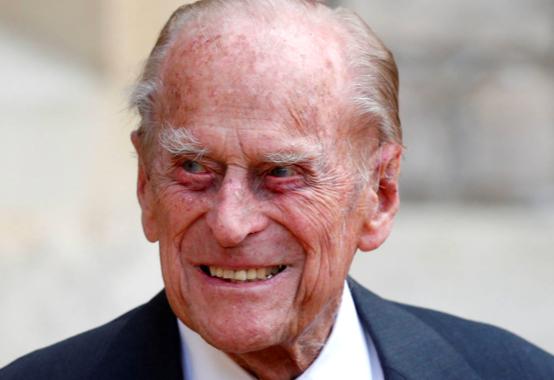 Duque de Edimburgo está recibiendo tratamiento por una infección