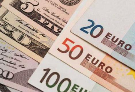 El euro prosigue su tendencia al alza frente al dólar