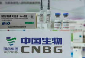 Argentina recibirá el jueves las primeras vacunas de la china Sinopharm