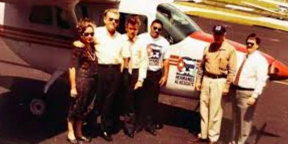 Congresistas de EEUU exigen que Cuba pague por derribo de avionetas en 1996