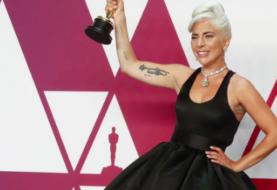 Lady Gaga llega a Roma para protagonizar la tragedia de los Gucci