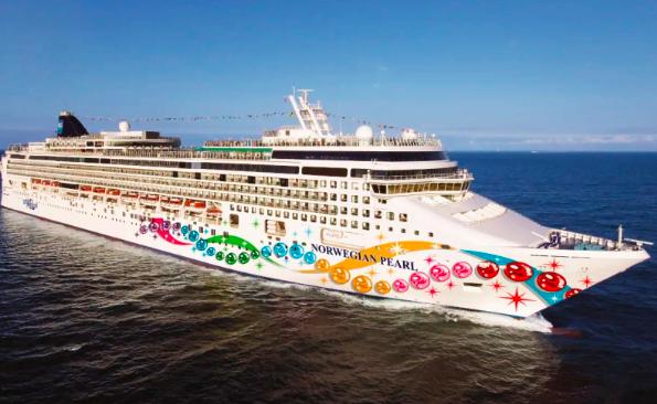 Norwegian Cruise reporta pérdidas de 4.000 millones de dólares en 2020