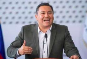 Excandidato presidencial venezolano Bertucci es deportado en Aeropuerto de Miami