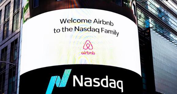 Airbnb perdió 4.585 millones en 2020, su primer año cotizando en Wall Street
