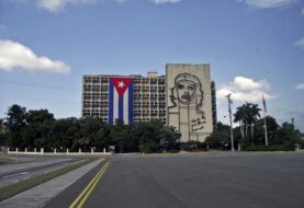 Activistas cambian nombre de Plaza de Revolución de Cuba en Google Maps