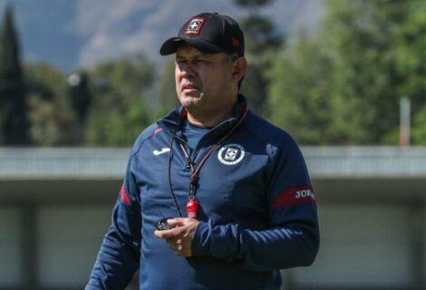 Cruz Azul pone a prueba su racha ante el León del ecuatoriano Mena