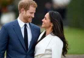 Duques de Sussex confirman que no volverán a trabajar en la familia real