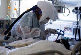 EEUU, a punto de superar las 500.000 muertes a causa de la covid-19