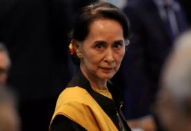 Ejercito toma el control de Birmania tras detener al Gobierno de Suu Kyi