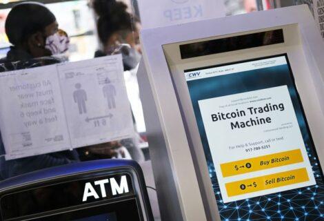Bitcóin supera los 49.000 dólares tras marcar un nuevo máximo