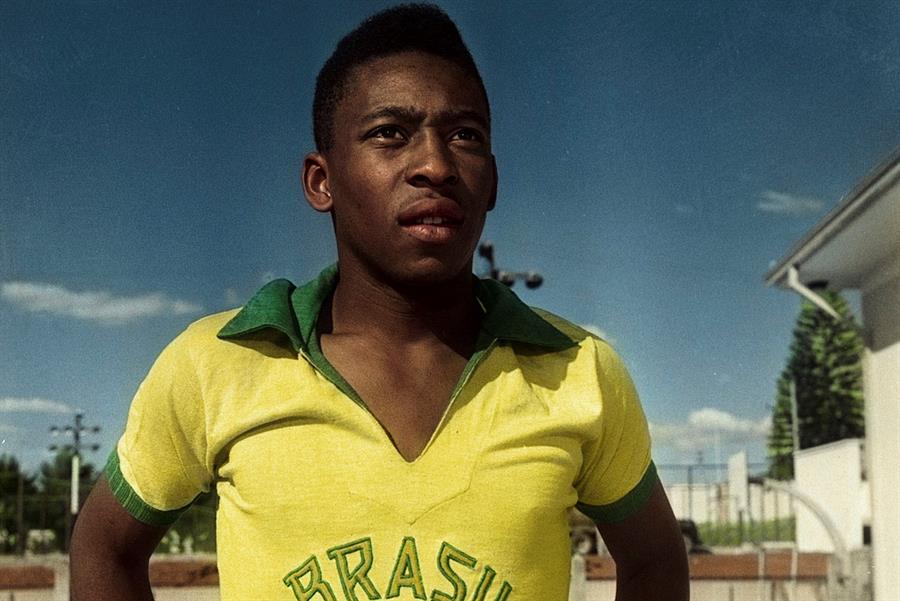 El hombre detrás de la leyenda: Pelé se desnuda en un documental de Netflix