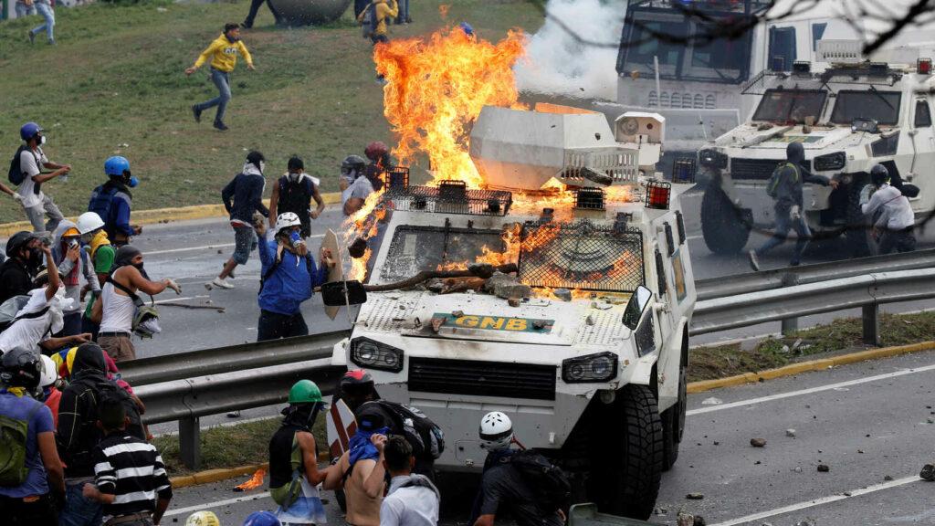 Festival de Cine HRW de Toronto proyectará dos filmes sobre Venezuela y Perú