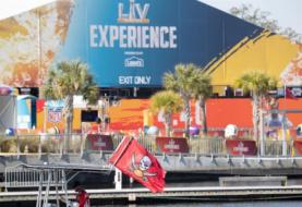 Fuertes medidas de seguridad para el Super Bowl del domingo en Florida