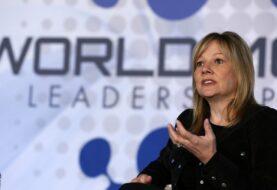 General Motors descarta por ahora invertir en criptomonedas como Tesla