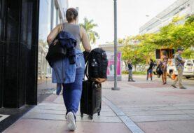 La afluencia de turistas a Florida bajó un 34 % en 2020 por el covid-19