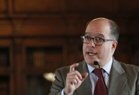 La oposición venezolana pide a relatora de la ONU un informe imparcial sobre la sanciones
