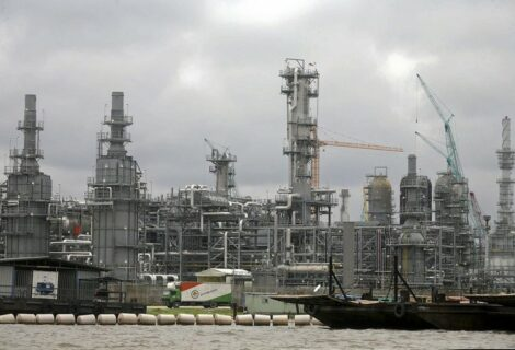 Los petroestados afrontan enormes pérdidas si no hacen una transición energética