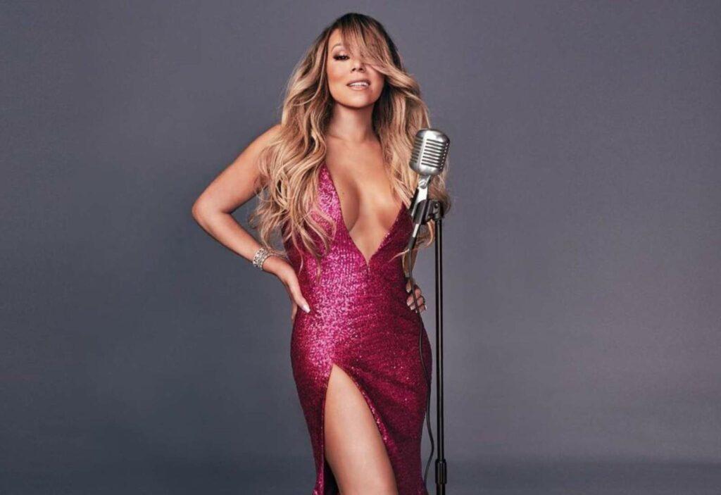 Mariah Carey, denunciada por su hermana por secretos revelados en biografía