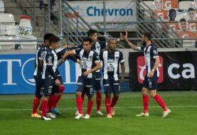 Monterrey se recupera tras ser diezmada por la covid-19