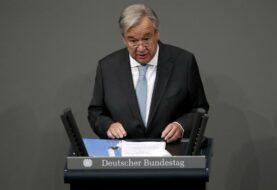 ONU: Si el virus se propaga como el fuego en el sur, no dejará de mutar