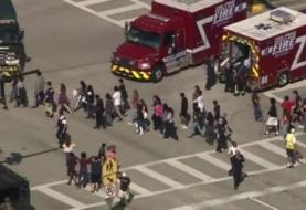Padre de una de las víctimas de tiroteo en Parkland crea web sobre la violencia en escuelas