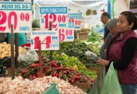 Precios al consumidor en México suben al 3,54 % interanual en enero